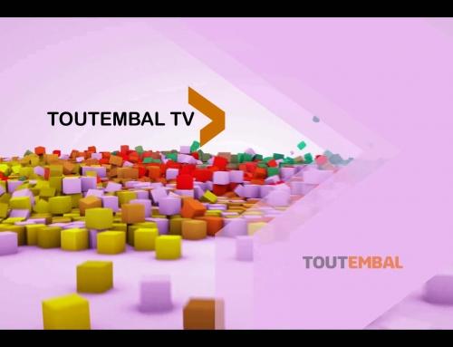 Toutembal